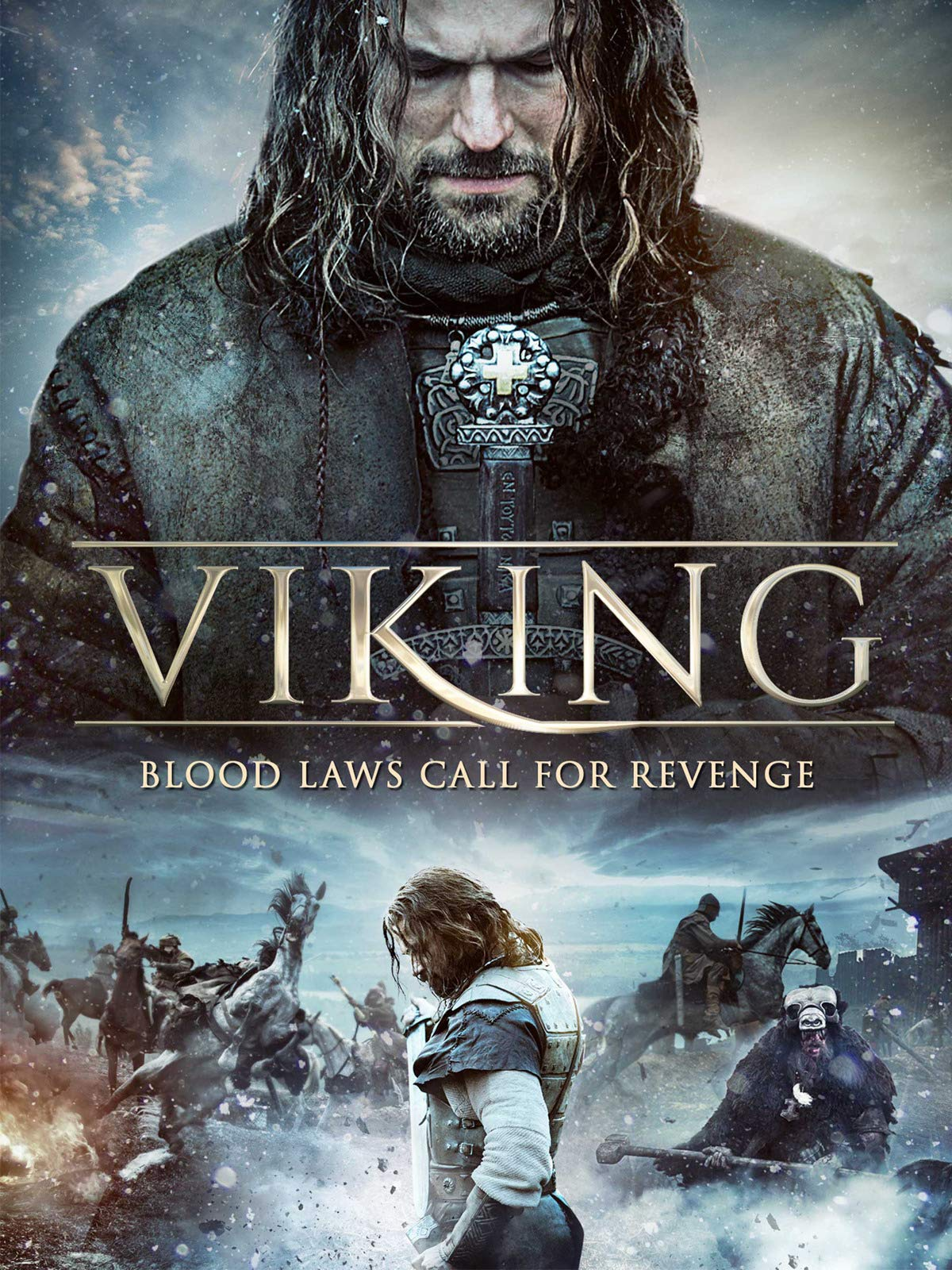 Viking on Amazon Prime Video UK