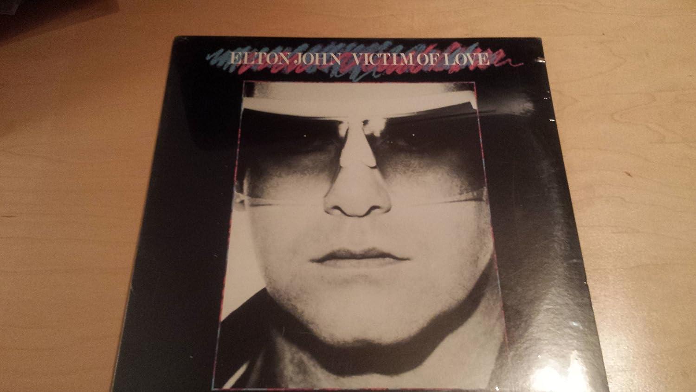 Elton John - Victim Of Love - Amazon.com Music