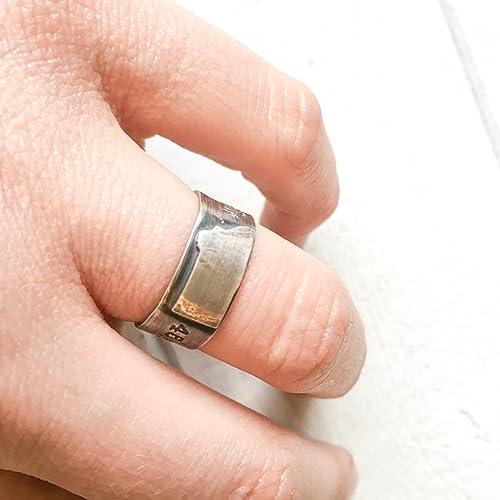 Amazon.com: Montana GPS Ring: Handmade
