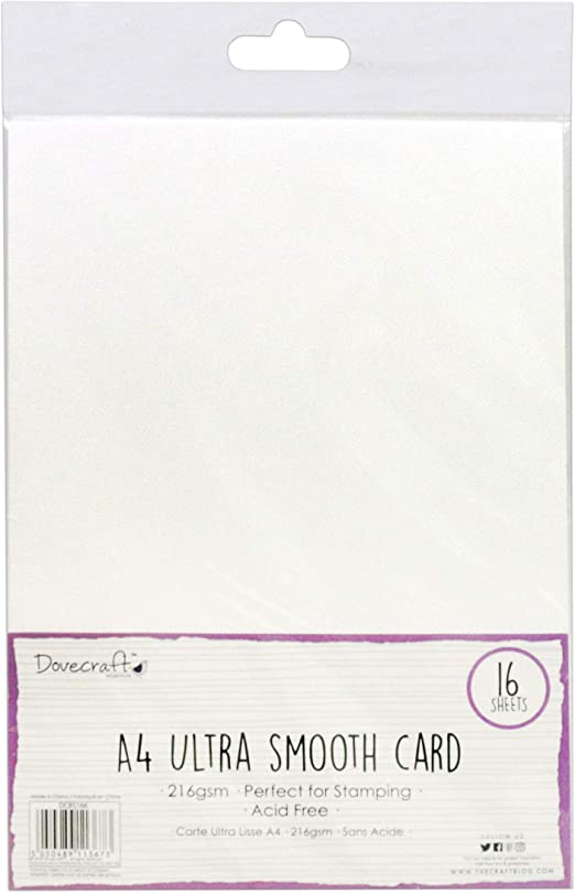 A4 Acid Free Photo Paper premium 220gsm 15 sheet pack