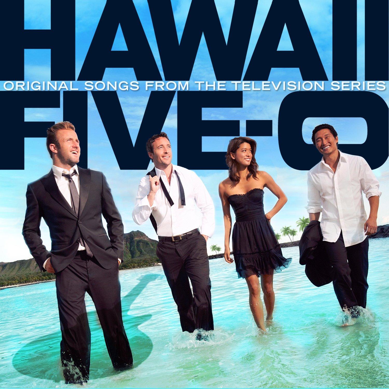 Hawaii Five-0/ハワイ・ファイブ・オー サントラ