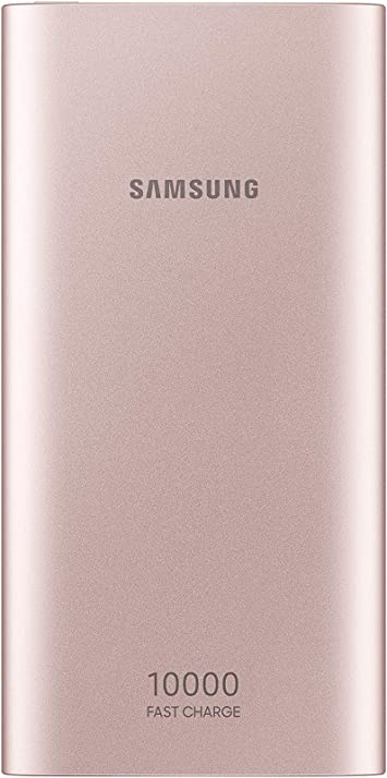 SAMSUNG Battery Pack (10,000 mAh) with Micro-USB Cable Ión de ...