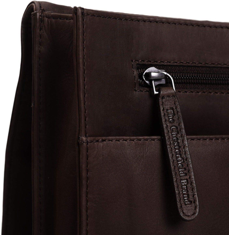 The Chesterfield Brand Ivery Aktenmappe Leder 39 cm