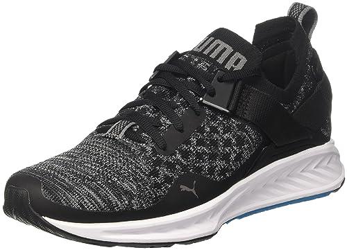 save off 5e2eb 61d3b Amazon.com | PUMA Ignite Evoknit Lo Men's Training Shoes ...
