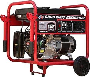 All Power America APGG6000, 6000 Watt Generator