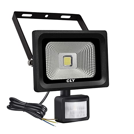 220v Reflector Led Flood Light Waterproof Ip66 Spotlight Wall Outdoor Lighting Cold White Lamp Floodlight 10w 30w 50w 100w Floodlights