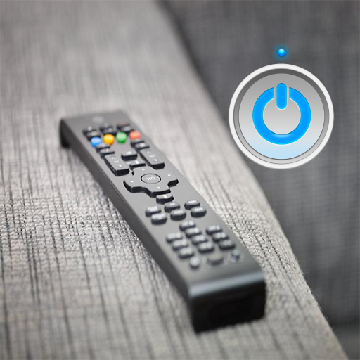 Universal TV Remote Control (Panasonic Tv Remote Control App For Android)