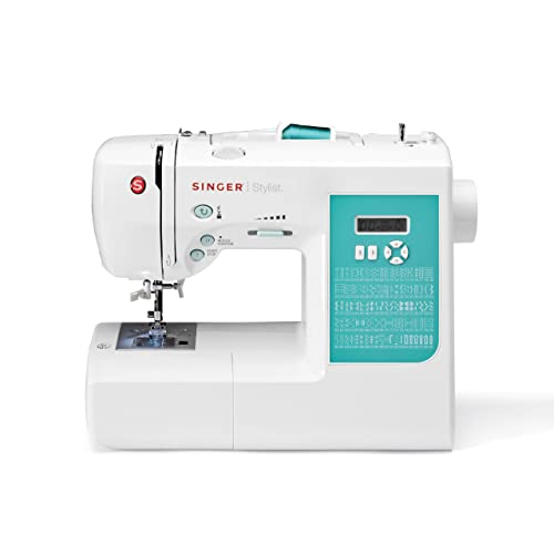 SINGER 7258 - Top Selling Sewing Machine For Home Use