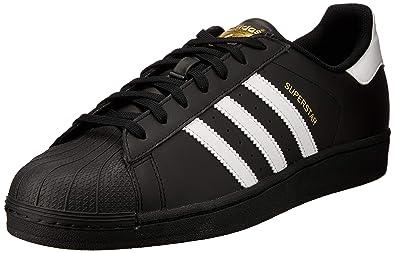 90fd8b80cbf Adidas Originals Superstar Foundation B27140 adulte (homme ou femme)  Chaussures de sport