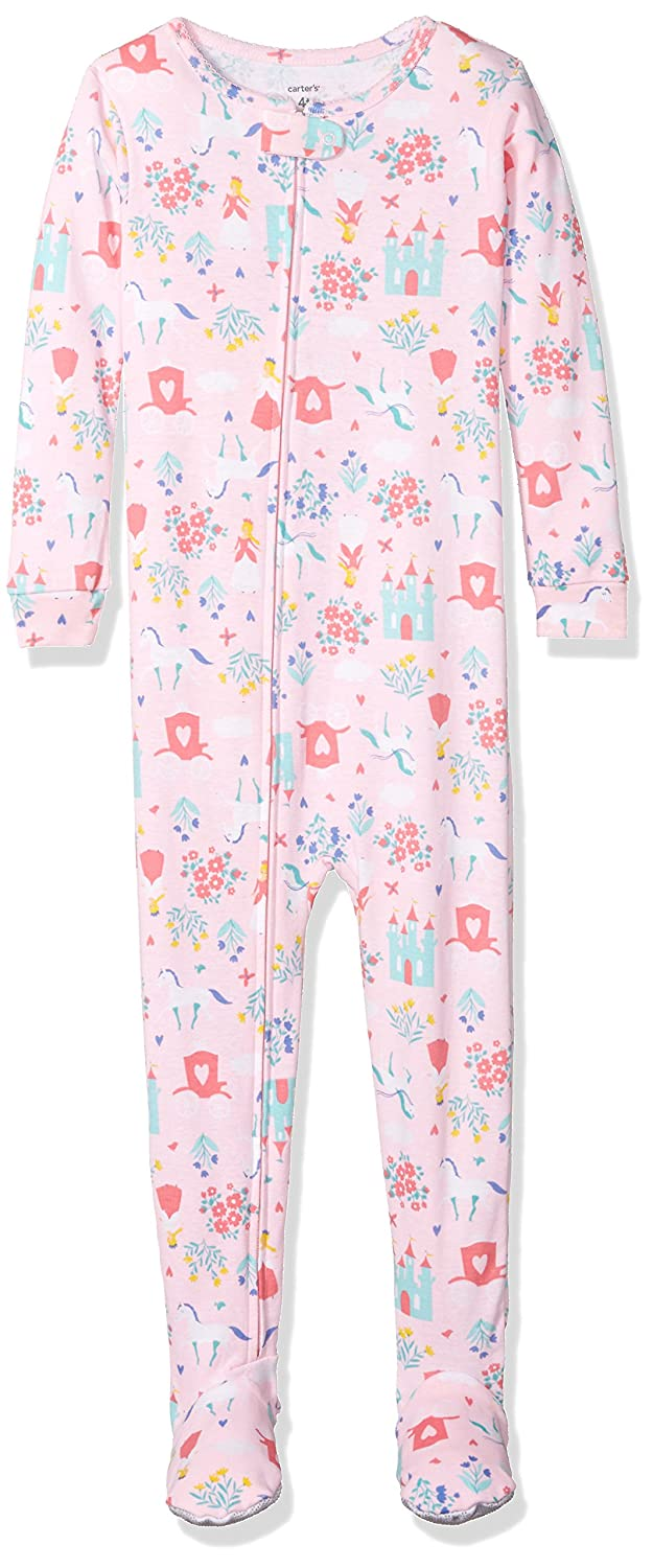 Carters Girls 1 Pc Cotton 351g252 Carters