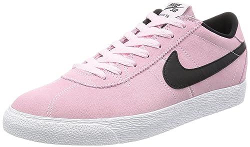 Nike SBZoom Bruin Premium Se - Sandalias con cuña Hombre, Color Rosa, Talla 43: Amazon.es: Libros