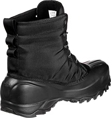 2b1a7f59a18 THE NORTH FACE Men's Tsumoru Boot Snow: Amazon.co.uk: Shoes & Bags