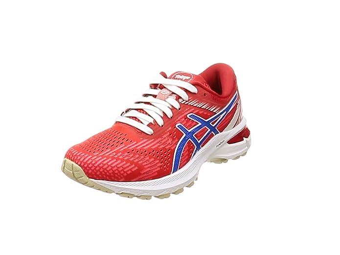 ASICS Gt-2000 8, Zapatillas de Running para Mujer