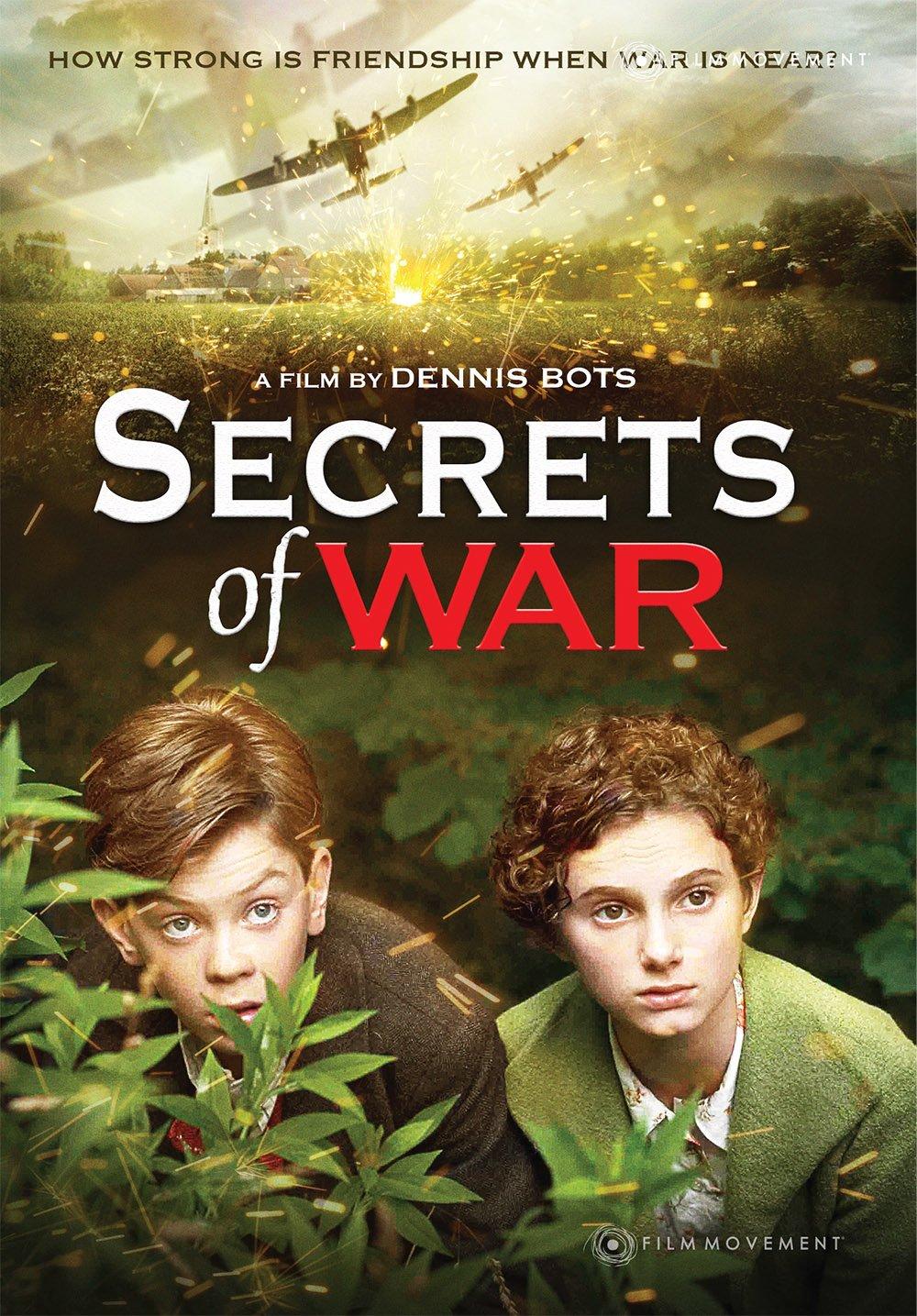 �Secrets