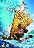 Moana [DVD]