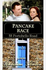 Pancake Race (55 Portobello Road Book 4) Kindle Edition