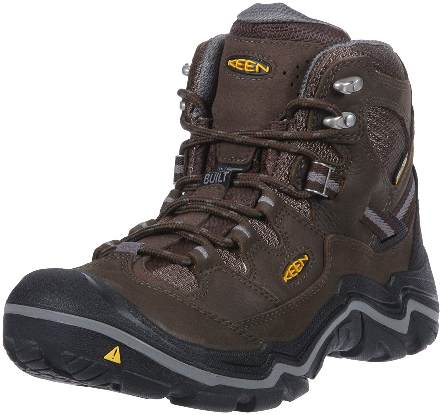 Keen Men's Durand Mid WP Hiking Boots Keen - US Shoes 1011550