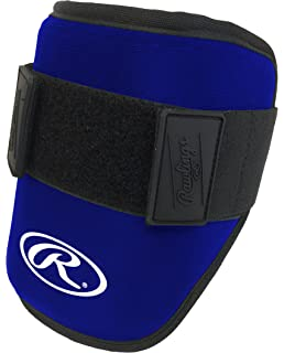 Rawlings Youth Elbow Guard, Blue