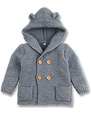 disfruta de un gran descuento mejor elección detalles para Ropa de abrigo para bebés niño | Amazon.es