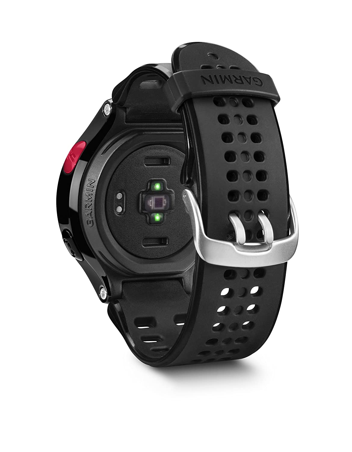 Watch with wrist hrm - Amazon Com Garmin Forerunner 225 Gps Running Watch With Wrist Based Heart Rate Cell Phones Accessories