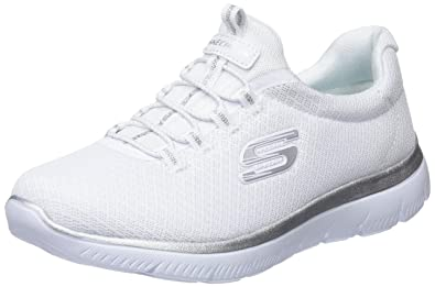 Chaussures Femme Baskets et 12980 Skechers Sacs wOtqgpxR1