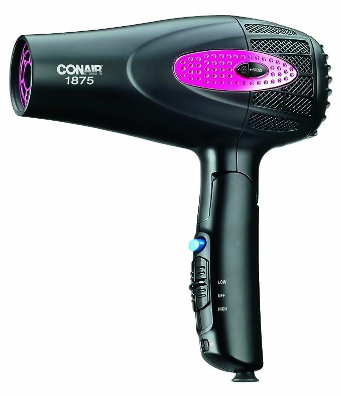 Conair 260PX secador - Secador de pelo (1157 g): Amazon.es: Salud y cuidado personal