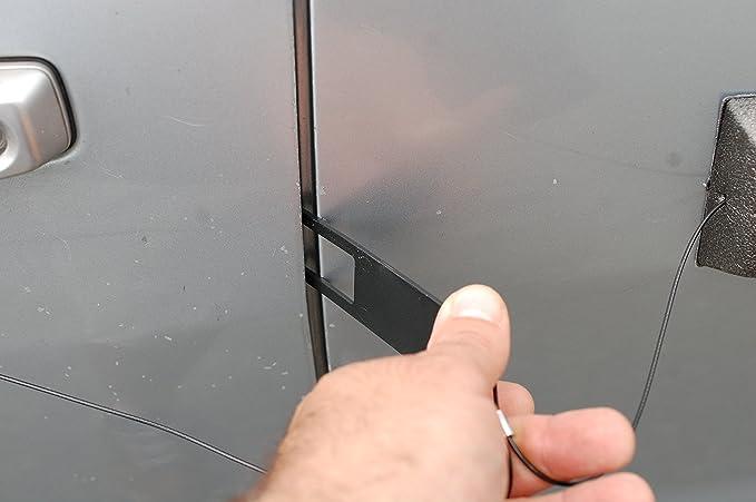 Ding murciélagos – extraíble magnético para puerta de coche ...