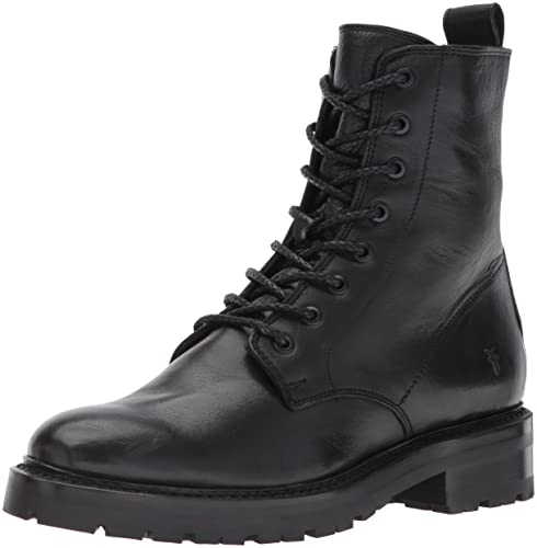 FRYE Women's Julie Combat Boot