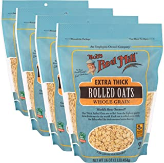 product image for Bob's Red Mill Resealable Extra Thick Rolled Oats
