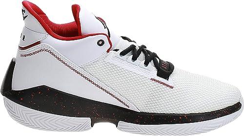 Jordan 2×3 Review