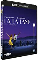 LA LA LAND EDITION 4K /V BD [Blu-ray]
