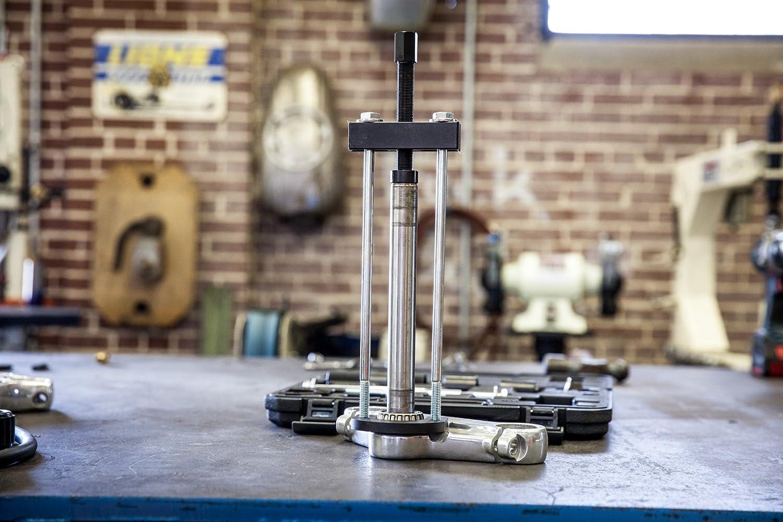 OTC Tools 4860 Transmission and Steering Bearing Puller//Installer Kit
