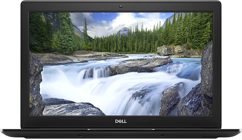 "Dell Latitude 3000 3500 15.6"" Notebook - 1366 X 768 - Core i5 I5-8265U - 4GB RAM - 500GB HDD"