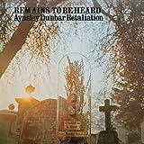 Remains To Be Heard (Remaster / Digipack)