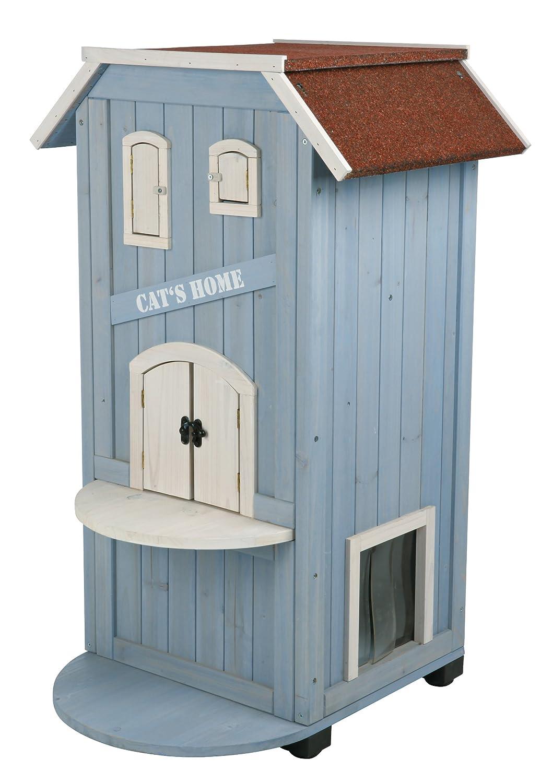 Katzen Haus Trixie Cat's Home