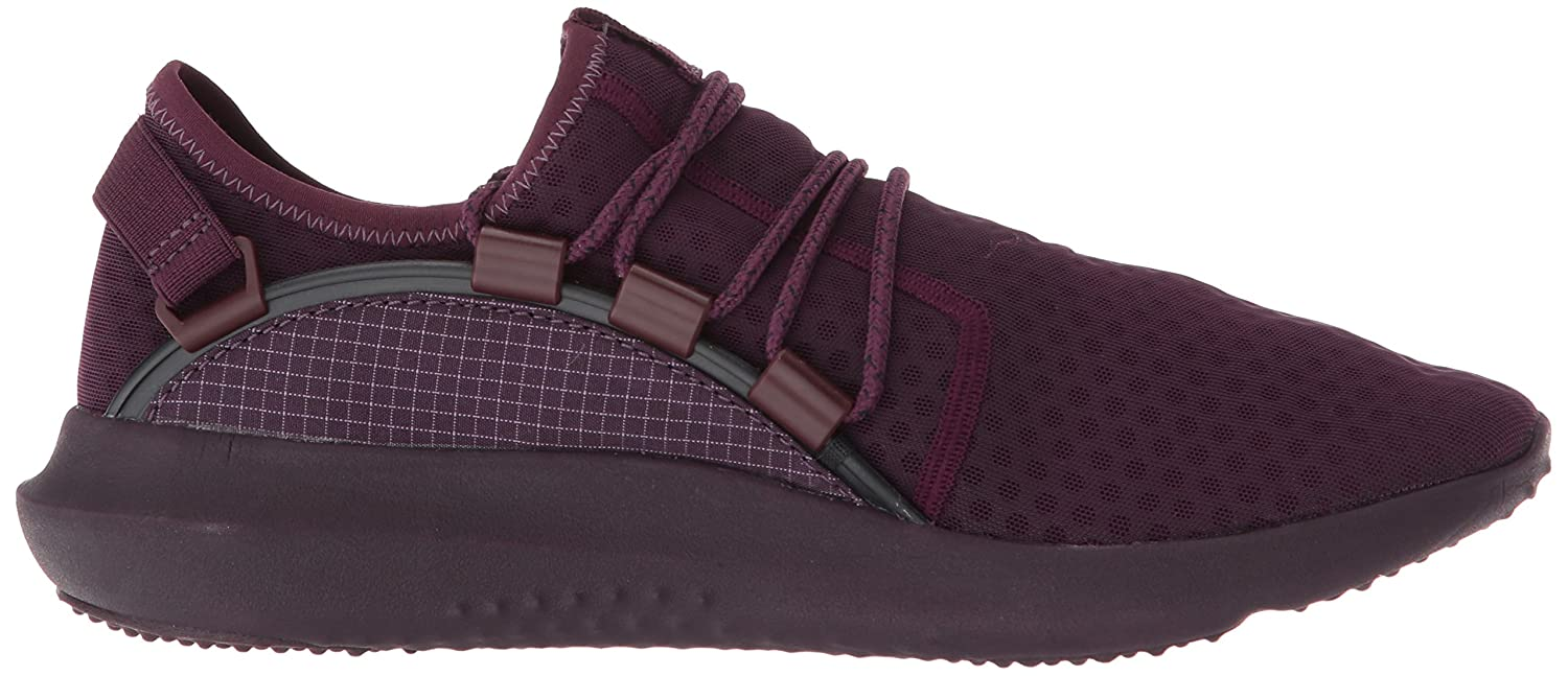 Under Armour Women's Railfit 1 Running Shoe B071VTTN63 9 M US|Merlot (500)/Anthracite