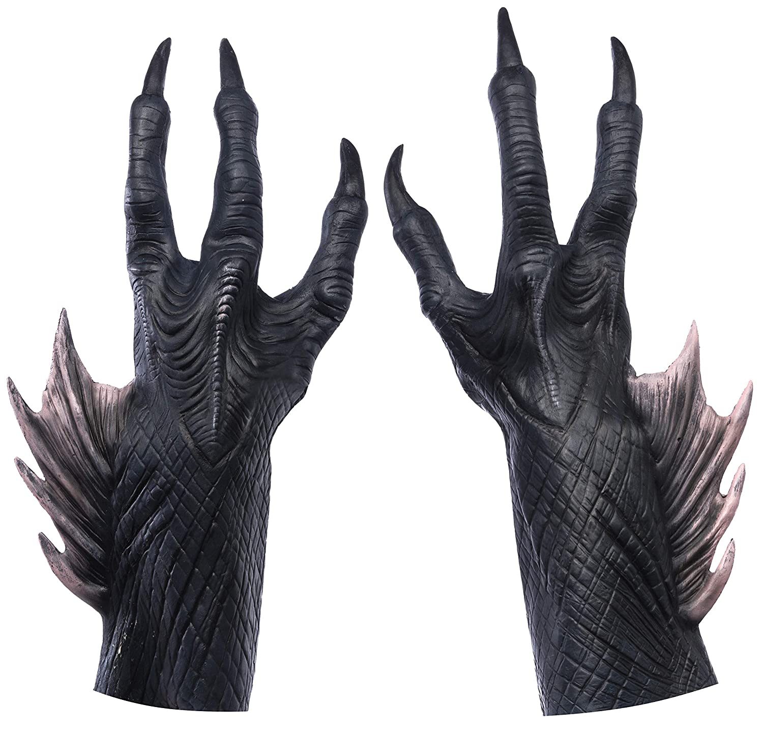 Trench Person Latex Hands One Size Multicolor Rubie/'s 69131/_NS