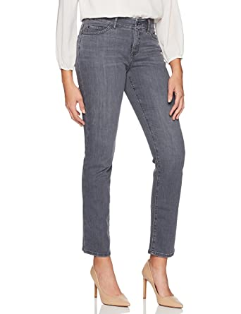 2854c8ef LEE Women's Motion Series Total Freedom Straight Leg Jean at Amazon ...