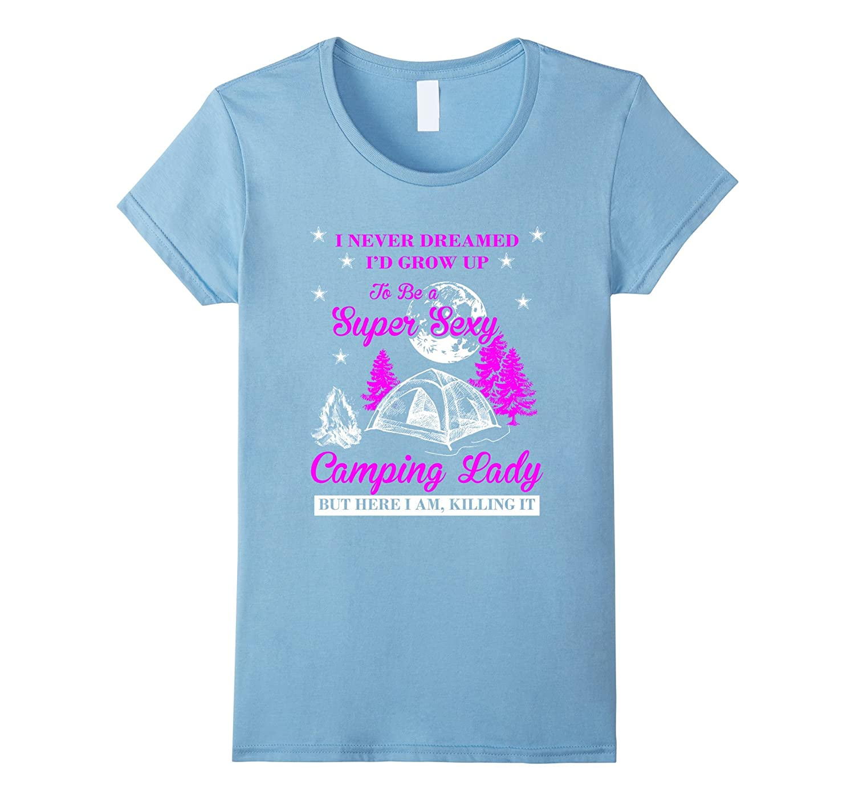 Cosmic T-Shirt NEVER GROW UP TEE