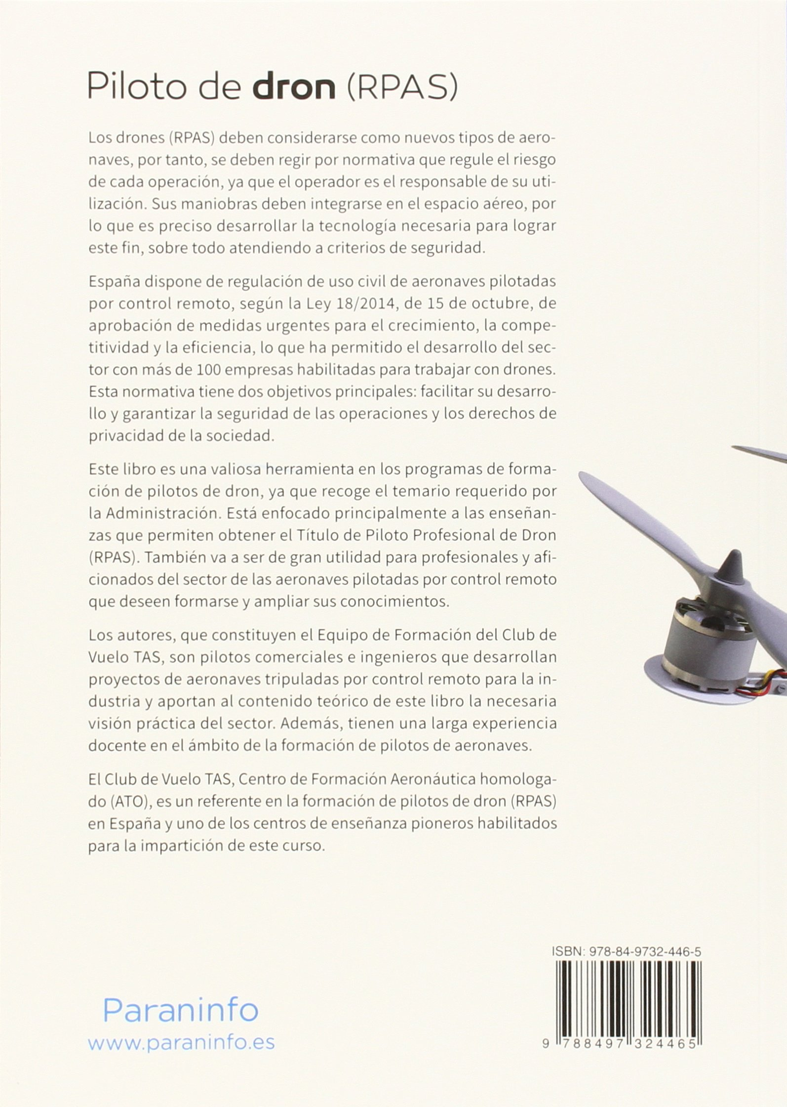 Piloto de dron (RPAS): Amazon.es: DAVID VIRUÉS ORTEGA, JOSE ...
