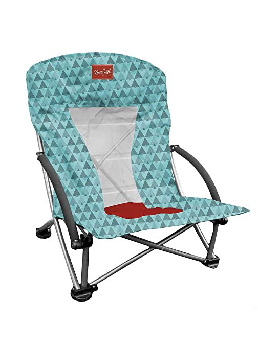 Peachy Amazon Com Noreast Outdoors Lowrider Lightweight Beach Uwap Interior Chair Design Uwaporg
