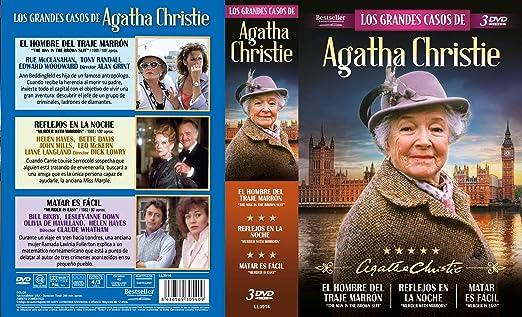 Los Grandes Casos de Agatha Christie: El Hombre del Traje Marrón + ...