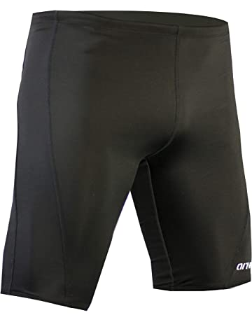 08958246f3 Onvous Men's Durable Training Jammer | Practice Swimsuit with Full Inside  Liner | Comfortable & Reliable