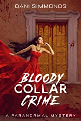 Bloody Collar Crime Kindle Edition