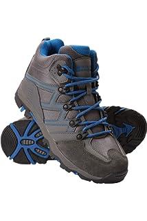 9303e44e99c Mountain Warehouse Drift Junior Kids Boots - Waterproof Rain Boots ...