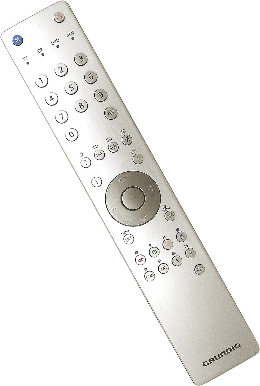 Grundig TP1 RC2133501/01 (313923816071) Original de mando a distancia | nuevo.: Amazon.es: Electrónica