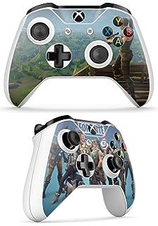 Xbox One S Exclusive Fortnite Skin Cenksms