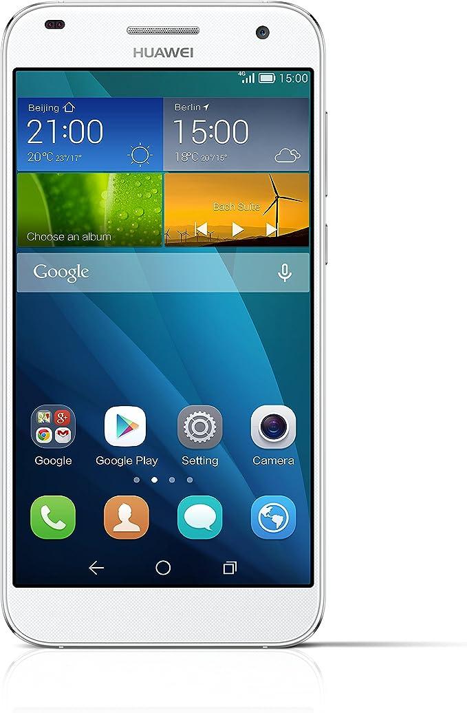 Huawei G7 - Smartphone libre Android (pantalla 5.5