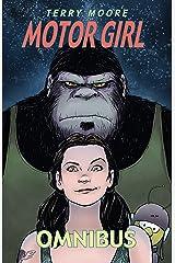 Motor Girl Omnibus (English Edition) eBook Kindle