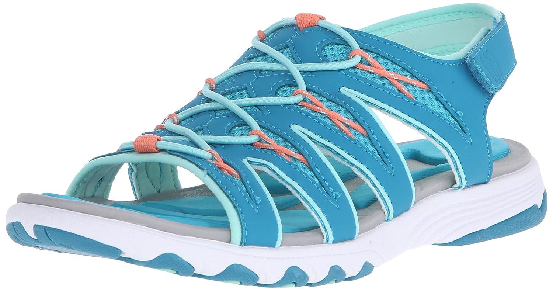 bleu Mint Coral 36 EU Ryka Wohommes Glance Athletic Sandal